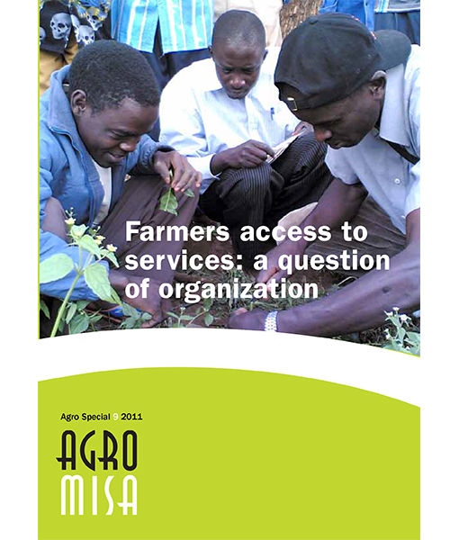 Other Agromisa Publications